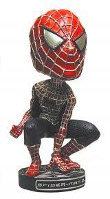Spider Man Spider Man 2 Head Knocker